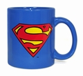 SUPERMAN TASSE LOGO