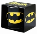 BATMAN TASSE LOGO - Merchandise - Tassen - Superhelden