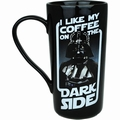 RIESEN TASSE - STAR WARS - DARTH VADER - DARK SIDE - Merchandise - Tassen - Film