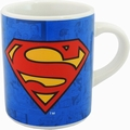SUPERMAN MINI TASSE - LOGO - Merchandise - Tassen - Superhelden
