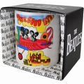 TASSE - BEATLES HELLO GOODBYE