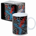 SPIDERMAN TASSE MARVEL - Merchandise - Tassen - Superhelden