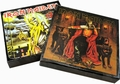 COASTER - IRON MAIDEN - Merchandise - Untersetzer
