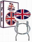BARHOCKER - UNION JACK - Moebel - Barhocker