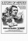 STEVE MCQUEEN - A STORY OF HEROES - Plakate - Classic