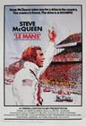 STEVE MCQUEEN - LE MANS (COLOUR) - Plakate - Classic