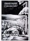 VW VOLKSWAGEN - Plakate - Classic - Cars