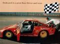PORSCHE 935 - Plakate - Classic - Rennautos