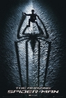 SPIDER-MAN 4 POSTER ONE SHEET THE AMAZING SPIDER-MAN - Filmplakate