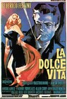 LA DOLCE VITA - Filmplakate