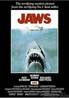 JAWS - DER WEISSE HAI - Filmplakate