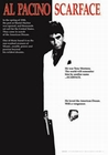 SCARFACE - Filmplakate