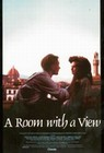 A ROOM WITH A VIEW - Filmplakate