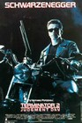 TERMINATOR 2 - Filmplakate