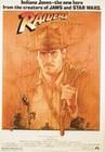 INDIANA JONES - RAIDERS OF THE LOST ARK - POSTER - Filmplakate