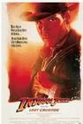 INDIANA JONES - THE LAST CRUSADE - Filmplakate