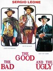 THE GOOD THE BAD AND THE UGLY - Filmplakate