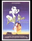 BETTY BLUE - Filmplakate - Originalplakate - Deutsche: Cult
