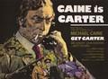 GET CARTER - Filmplakate