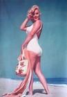 MARILYN MONROE - Filmplakate