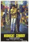 MIDNIGHT COWBOY - Filmplakate