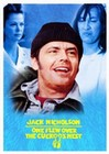 ONE FLEW OVER THE CUCKOOS NEST - Filmplakate
