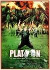 PLATOON - Filmplakate
