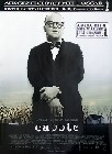 CAPOTE - Filmplakate