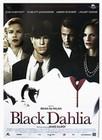 THE BLACK DAHLIA - Filmplakate