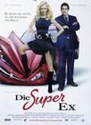DIE SUPER-EX - Filmplakate