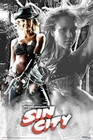 SIN CITY: NANCY/COWGIRL - POSTER - Filmplakate