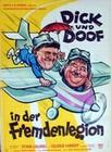 DICK UND DOOF IN DER FREMDENLEGION - POSTER - FILMPLAKAT - Filmplakate - Originalplakate - Deutsche: Cult