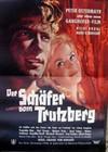 DER SCHÄFER AM TRUTZBERG - POSTER - FILMPLAKAT - Filmplakate - Originalplakate - Deutsche: Cult