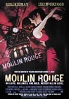 MOULIN ROUGE - Filmplakate