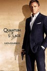 JAMES BOND: QUANTUM OF SOLACE - POSTER - Filmplakate