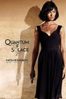 JAMES BOND: QUANTUM OF SOLACE - OLGA KURYLENKO - POSTER - Filmplakate