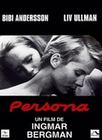 PERSONA - POSTER - Filmplakate