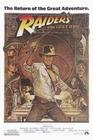 INDIANA JONES - RAIDERS OF THE LOST ARK - Filmplakate