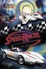 SPEED RACER - LOGO - POSTER - Filmplakate