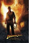 INDIANA JONES - KINGDOM OF THE CRYSTAL SKULL - POSTER - Filmplakate