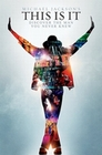 MICHAEL JACKSON THIS IS IT - Filmplakate