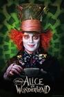 ALICE IN WONDERLAND - POSTER - Filmplakate