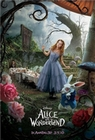 ALICE IN WONDERLAND - POSTER - Filmplakate