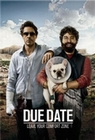 STICHTAG - DUE DATE - POSTER - Filmplakate