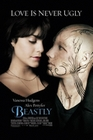 BEASTLY - LOVE IS NEVER UGLY - Filmplakate