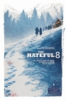 THE HATEFUL EIGHT POSTER MOUNTAIN TEASER - Filmplakate