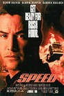 SPEED - Filmplakate