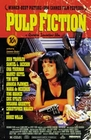 PULP FICTION - Filmplakate