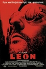 LEON - THE PROFESSIONAL - Filmplakate