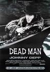 DEAD MAN - Filmplakate